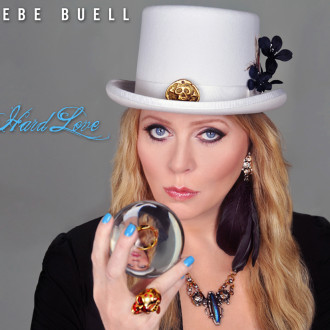 Review of Bebe Buell's album, 'Hard Love'