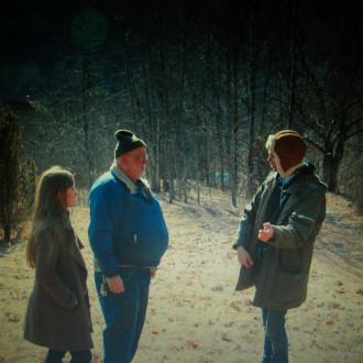 Review of Dirty Projectors' album, 'Swing Lo Magellan'