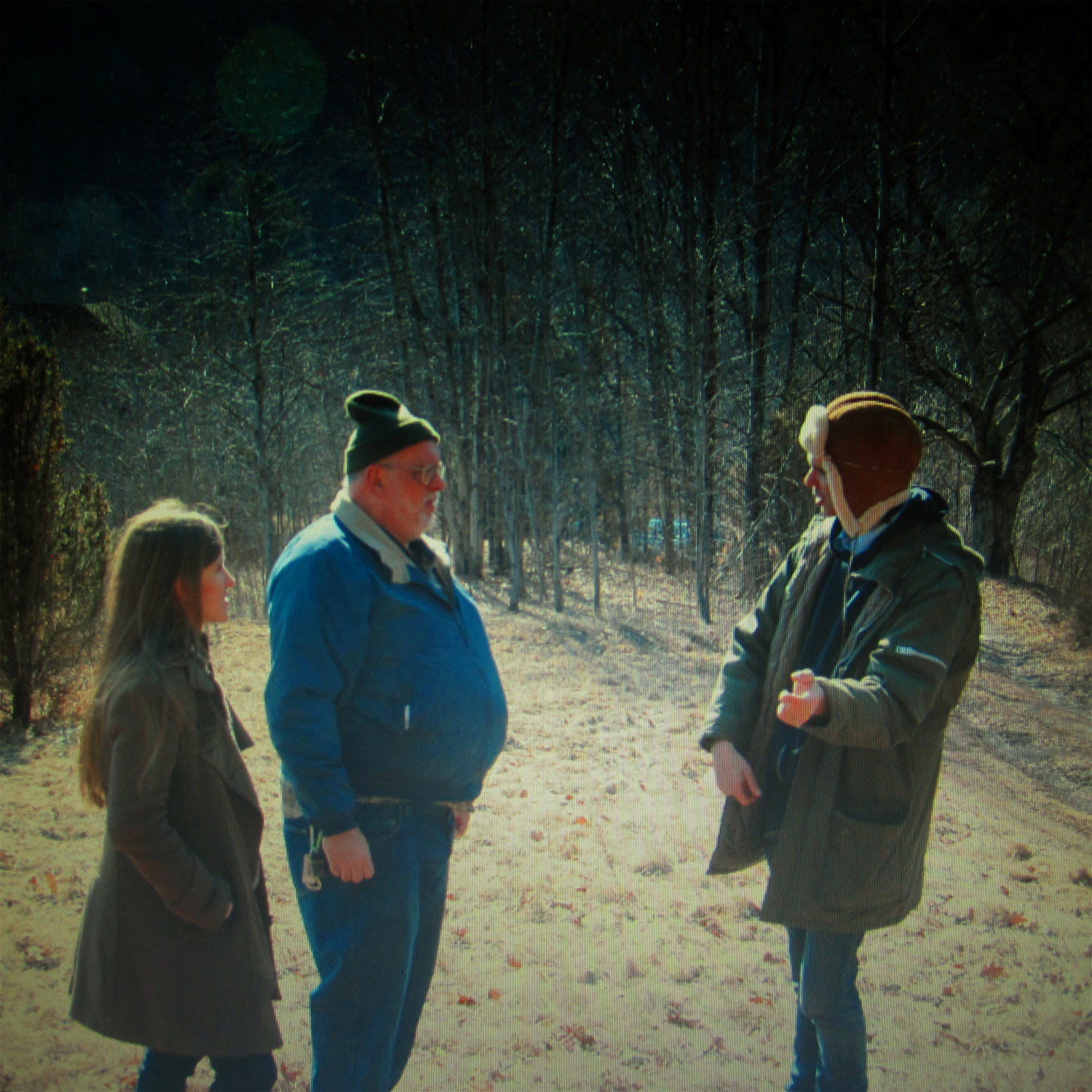 Review of Dirty Projectors' album, 'Swing Lo Magellan'