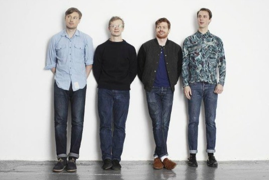 Northern Transmissions interviews Django Django
