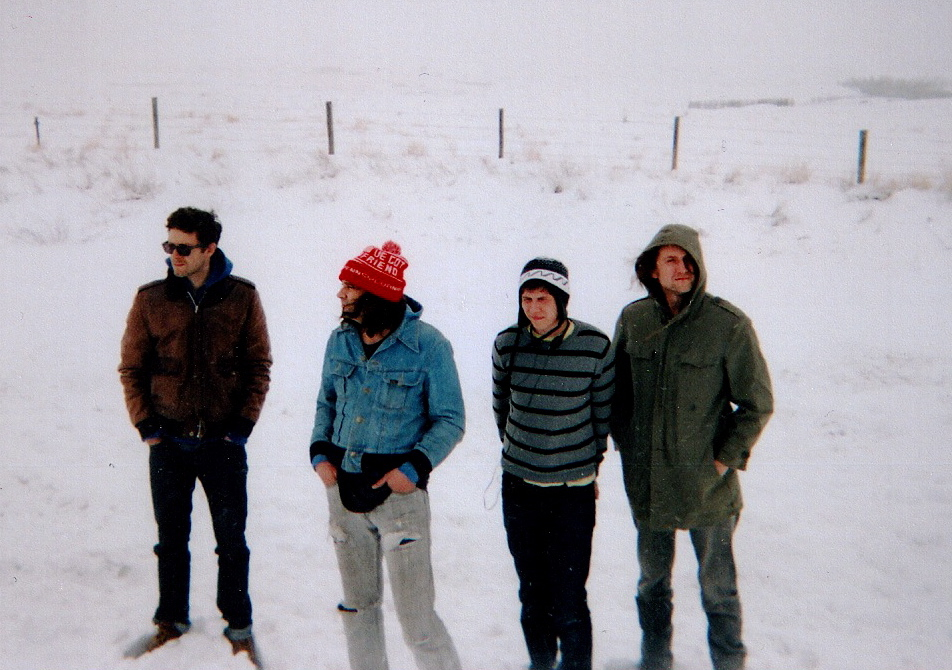 Northern Transmissions picks their top 2012 gigs