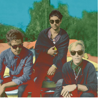 Unknown Mortal Orchestra releases new album