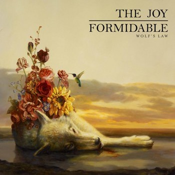 The Joy Formidible - Wolf's Law
