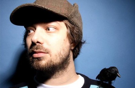 Aesop Rock Cancels January dates