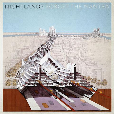 Nightlands - Forget the Mantra