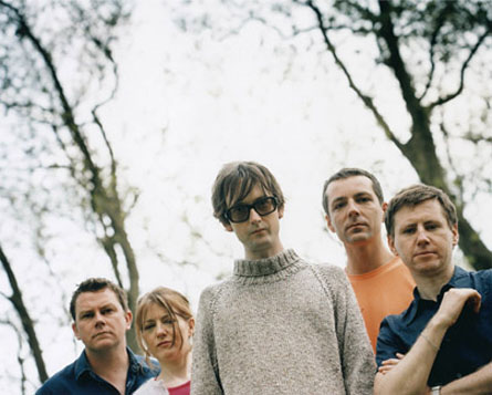 Pulp Release new single