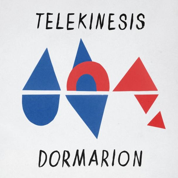 Telekenesis - Domarion