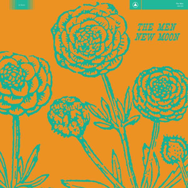 The Men New Moon cover art