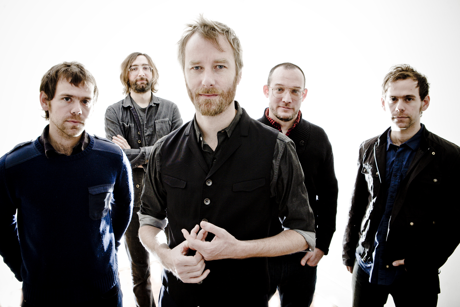 The National set to play Barclays with Youth Lagoon