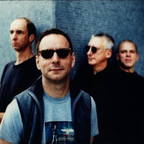 Wire Announce new Album