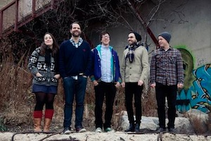 Boats releases single from new Album