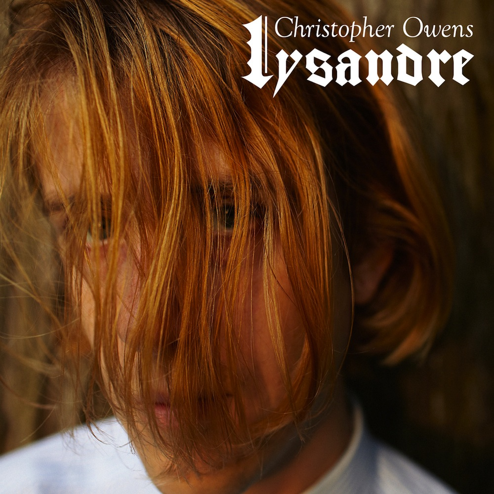 Christopher Owens - review for Lysandre