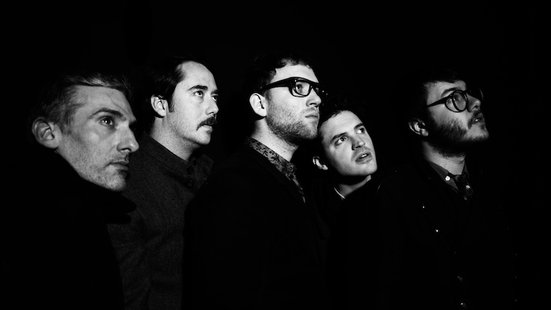 Caveman release single from forthcoming Album