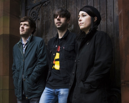 Girls Names releases single