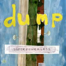 Dump get re-released by Morr Music