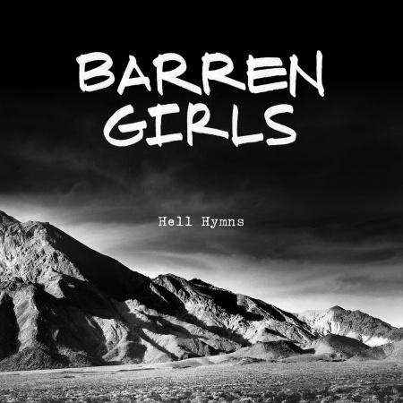 Merge to release Barren Girls EP