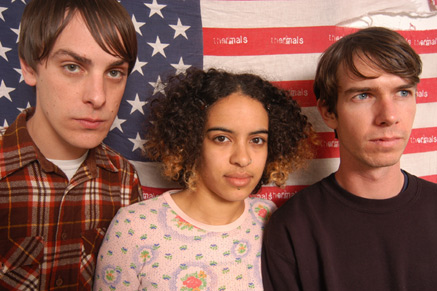 The Thermals sign With Saddle Creek