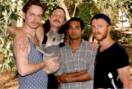 Yeasayer Release new Video