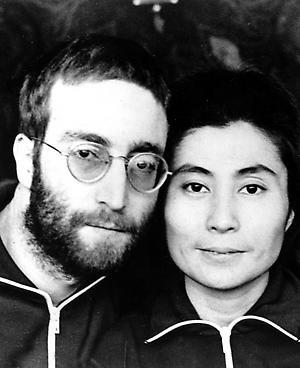 Yoko Ono celebrates 80th Birthday