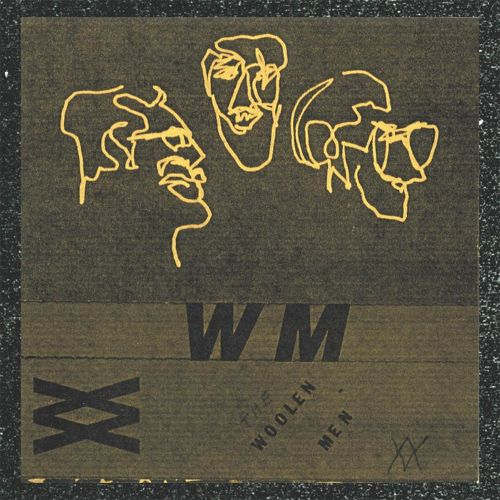 The Woolen Men announce album