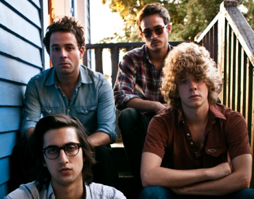 Dawes releases new album on Hub Records
