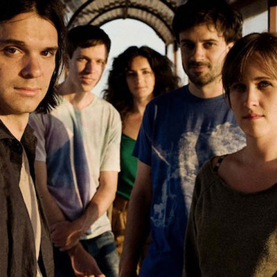 Dirty Projectors announce tour dates and share single