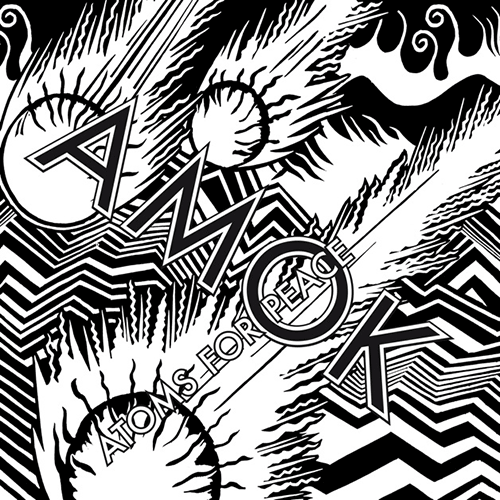 Adam Williams reviews Atoms For Peace for Northern Transmissions