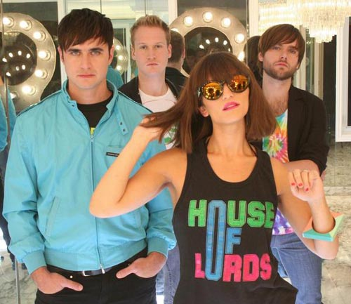 Dragonette give away free MP3
