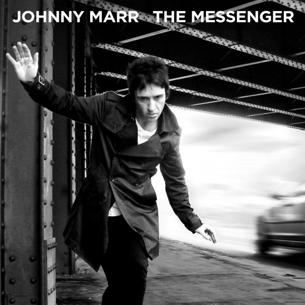 Mike Unger reviews Johnny Marr's The Messenger for Northern Transmissions