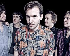 Dutch Uncles get remixed by Field Music