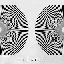DCADES announce new album
