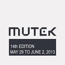 mutek-2013