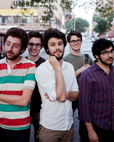Passion Pit release new video