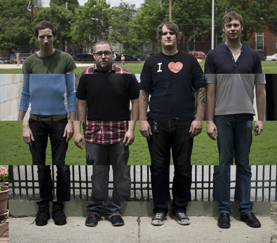 Pissed Jeans release album and video