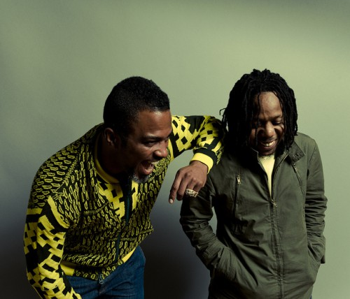Shabazz Palaces to tour with THEEsatisfaction