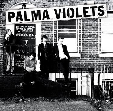Northern Transmissions reviews Palma Violets