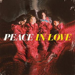 Northern Transmissions reviews the new album 'In Love' from UK band Peace