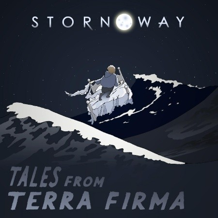 Northern Transmissions review of Stornaway's 'Tales From Terra Firma' by Heather Welsh