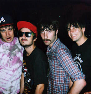 """Black lips and Icky Blossoms to release split 7"""""""