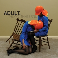 ADULT. share details of new album