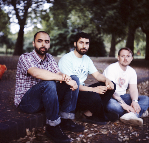 Junip announce North American Tour dayes