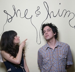 She & Him share single from upcoming album