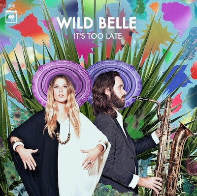 Northern transmissions reviews Wild Belle's 'Isles', written by Adam Williams