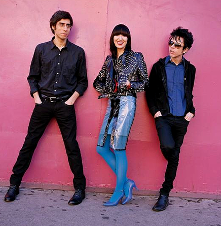 Yeah Yeah Yeahs share song