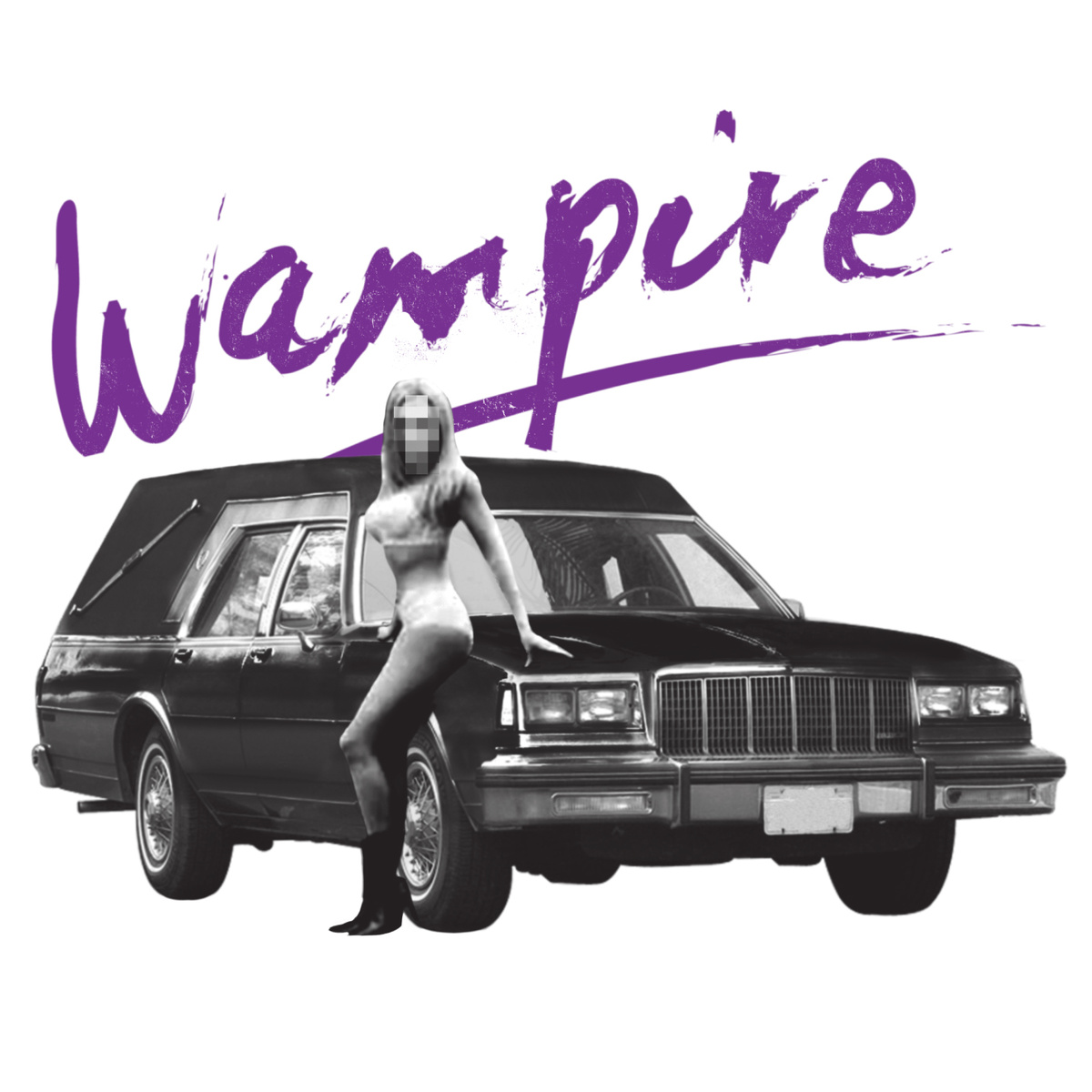 Northern Transmissions reviews 'The Hearse' by 'Wampire'