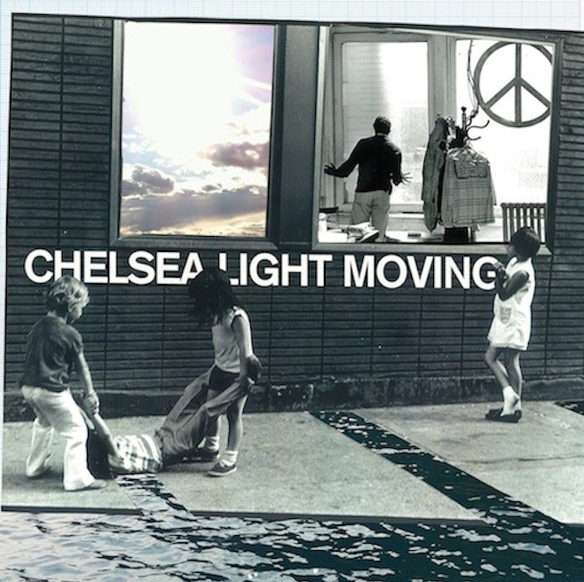 Northern Transmissions reviews Thurston Moore's new project Chelsea Light Moving