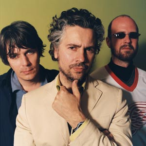 The Flaming Lips Unveil guide to 'The Terror'