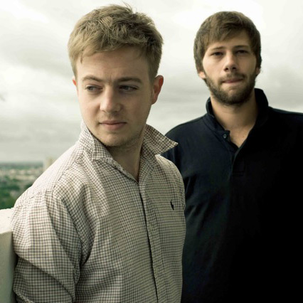 Mount Kimbie announce shows with Holy Other