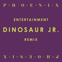 phoenix entertainment dinosaur jr