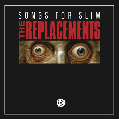 Songs For Slim now available